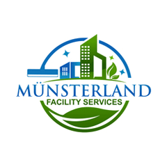 Ruhat Sever Münsterland Facility Services - Logo